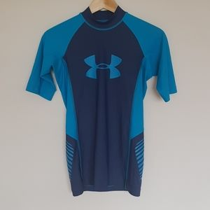Under Armour- Compression Active Wear Top